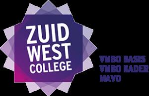 Zuidwest college logo