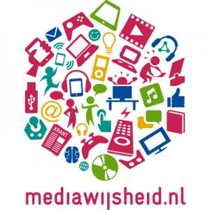 Logo mediawijsheid